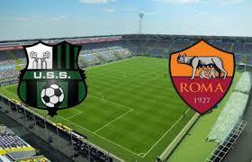 نتيجة مباراة روما وساسولو اليوم 26-10-2016 فى الدوري الايطالى تنتهى بنتيجة 3-1 بلمسات محمد صلاح