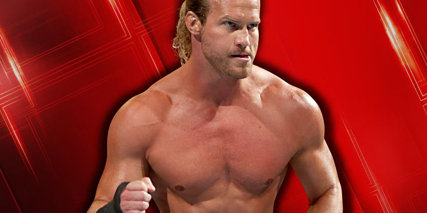Dolph Ziggler Says He's On Vacation From WWE