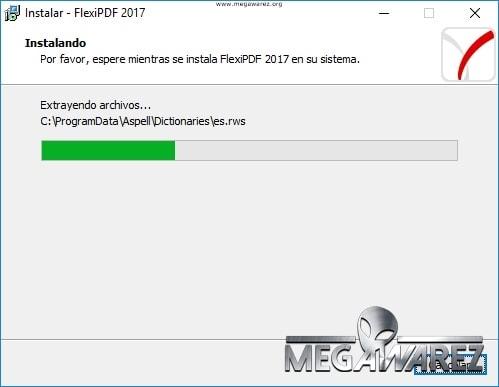 SoftMaker FlexiPDF 2019 Profesional imagenes