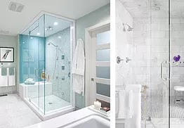 We specialize in manufacturing and installing,frame and frameless shower doors. tub enclosures using only the finest quality glass and hard ware available.