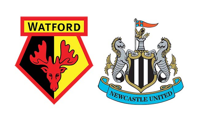 Watford vs Newcastle United  Highlights 05 May 2018