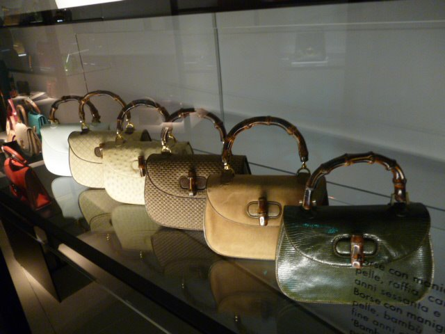 Gucci Museo - Gucci Museum