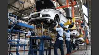 La Industria Manufacturera bonaerense creció un 5,9% en abril