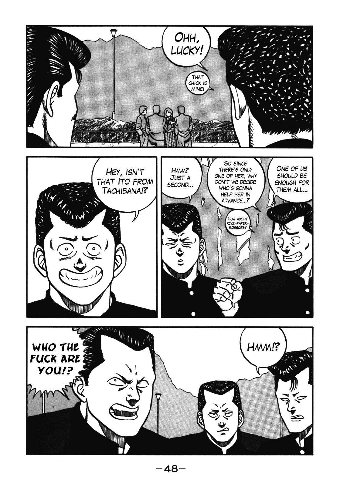 Be-Bop High School Vol.7 Ch.68