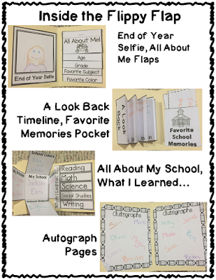 https://www.teacherspayteachers.com/Product/FREEBIE-End-of-Year-Memories-Interactive-Notebook-Lapbook-2550652