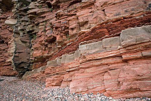 فوائد واستعمالات الصخور الرسوبيّة