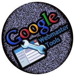 أدوات مشرفي المواقع-Google Webmaster