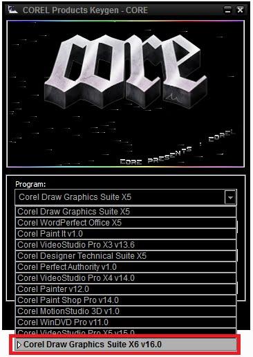 Corel Graphic Suite 11 Keygen Idm