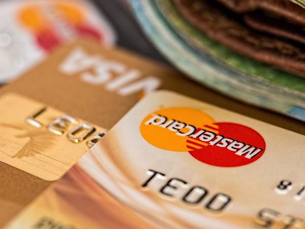 Kapok Belanja di Shopee Pakai Cicilan Kartu Kredit