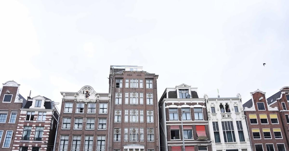 {Viaggi} Amsterdam - Parte 2