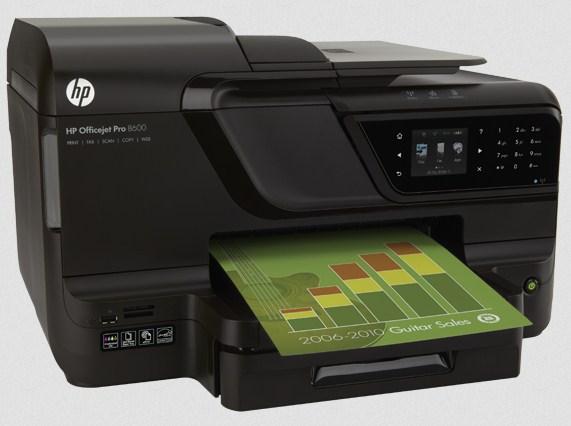 8600 printer download hp driver