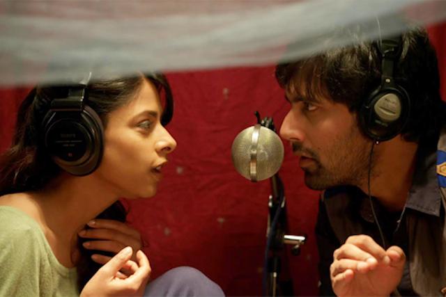 Music Launch Of #Jugni A Film By Shefali Bhushan