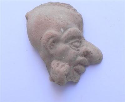 Αρχαία κεραμικά από 3D printer!