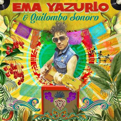 EMA YAZURLO - Quilombo Sonoro (2016)