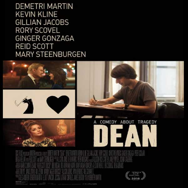 Dean, Dean Synopsis, Dean Trailer, Dean Review