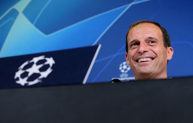 "Allegri: ""Ne pobjeđuje samo Juventus..."""