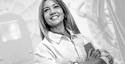 Toñi Varela Doctora en Astrofísica e Ingeniera del Instituto de Astrofísica de Canarias