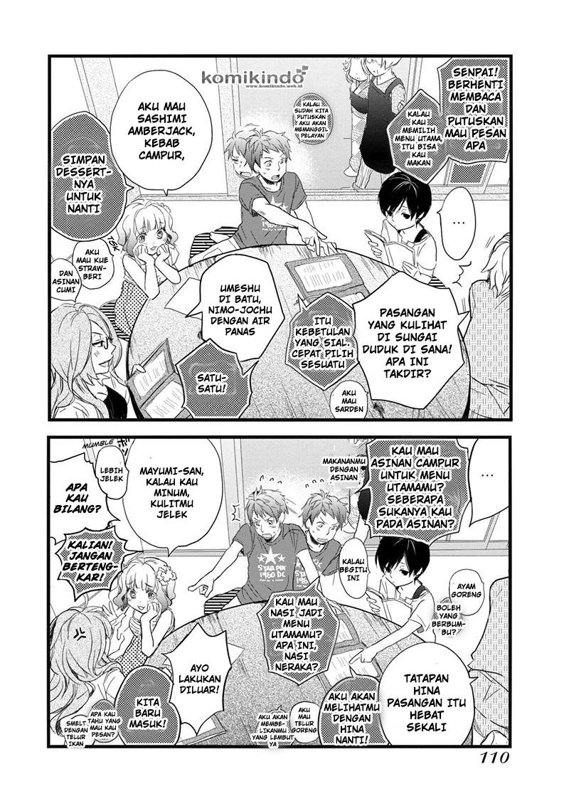 Komik bokura wa minna kawaisou 018 - chapter 18 19 Indonesia bokura wa minna kawaisou 018 - chapter 18 Terbaru 7 Baca Manga Komik Indonesia