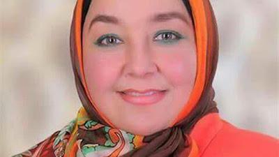 الدكتورة مني ابو المجد