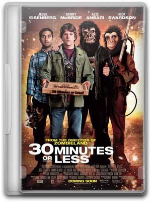 Download Filme 30 Minutos ou Menos Dublado