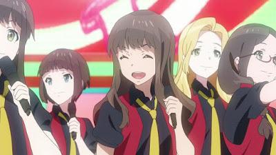 Wake Up, Girls! Shichinin no Idol  Vietsub
