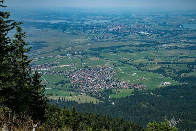Heimgarten-Runde | Ohlstadt | Wanderung – Das Blaue Land 13