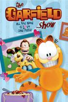 Παιδικές Σειρές Online Το Σόου του Γκάρφιλντ