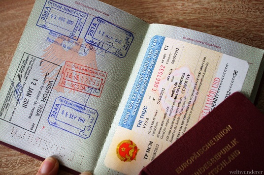 How Much Does It Cost To Get Vietnam Visa On Arrival Totally?