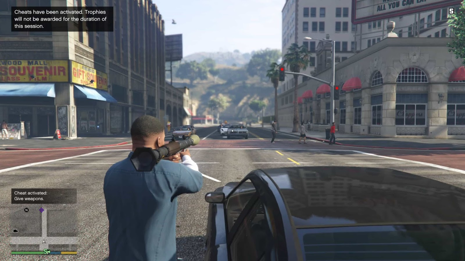 descargar gta 5 para pc por mega