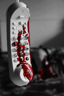 مسلسل أحبك بجنون الحلقة 58 – اتصال برائحة الدم
