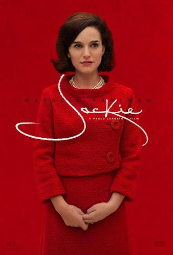 Jackie (DVDScr Ingles Subtitulada) (2016)