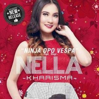Lirik Lagu Nella Kharisma – Ninja Opo Vespa