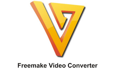 Freemake Video Converter Logo Png
