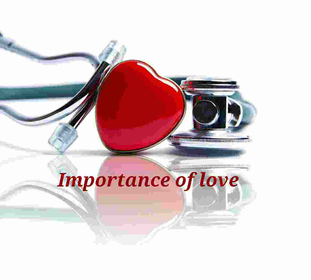 Importance-of-love