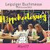 Autorinnen lesen vor - Häppchenlesung 2017 in Leipzig -BUCHMESSE