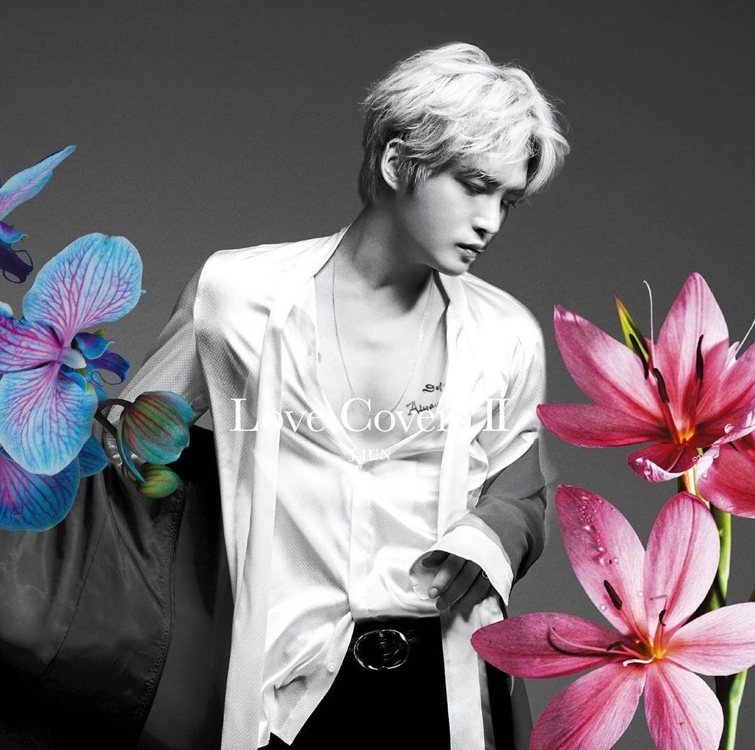 Kim Jae Joong - Love Covers II [2020.07.29+MP3+RAR]