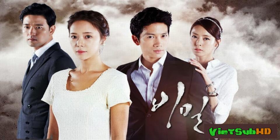 Phim Bí Mật Kinh Hoàng Hoàn tất (16/16) VietSub HD | Secret 2013