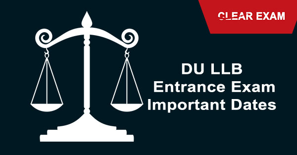 DU LLB Entrance Exam - Important books