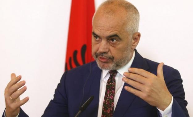 Η Αλβανία λέει «όχι» στα hotspots μεταναστών στο έδαφός της