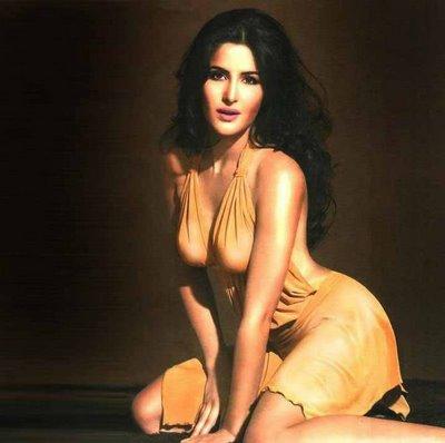 Katrina Kaif Never Seen Before