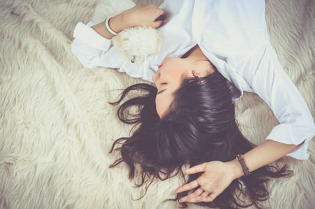 Beberapa Penyakit Ini Bisa Menyerang Anda Ketika Mimpi Buruk