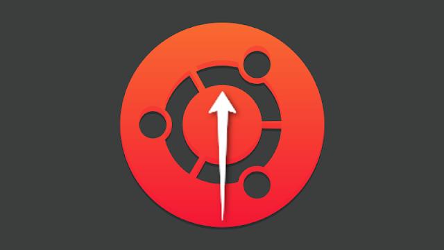 Atualização do Ubuntu