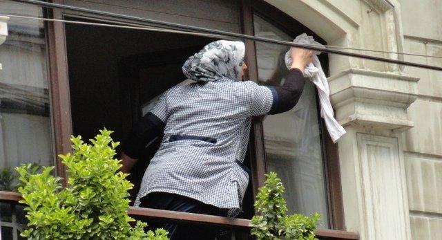 بشرى للخادمات بالمنازل…التصريح بصندوق الضمان الاجتماعي إجباريا