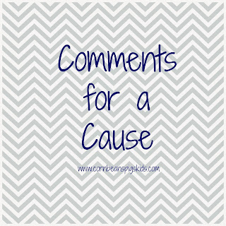 Comments for a Cause - Lullaby Lane