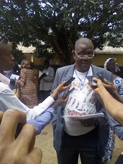 Education: Kindia, coup d'envoi de la première journée du BEPC, 27. 331 candidats en liste1