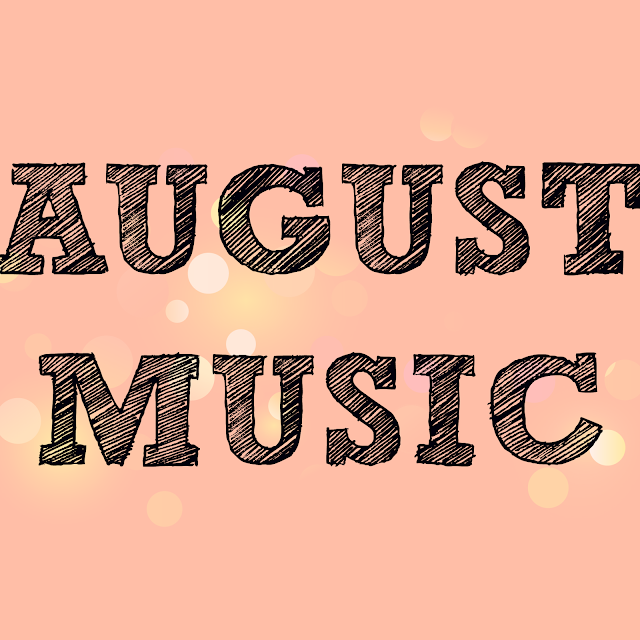 august music shoutjohn
