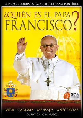 ¿Quien Es El Papa Francisco? – DVDRIP LATINO