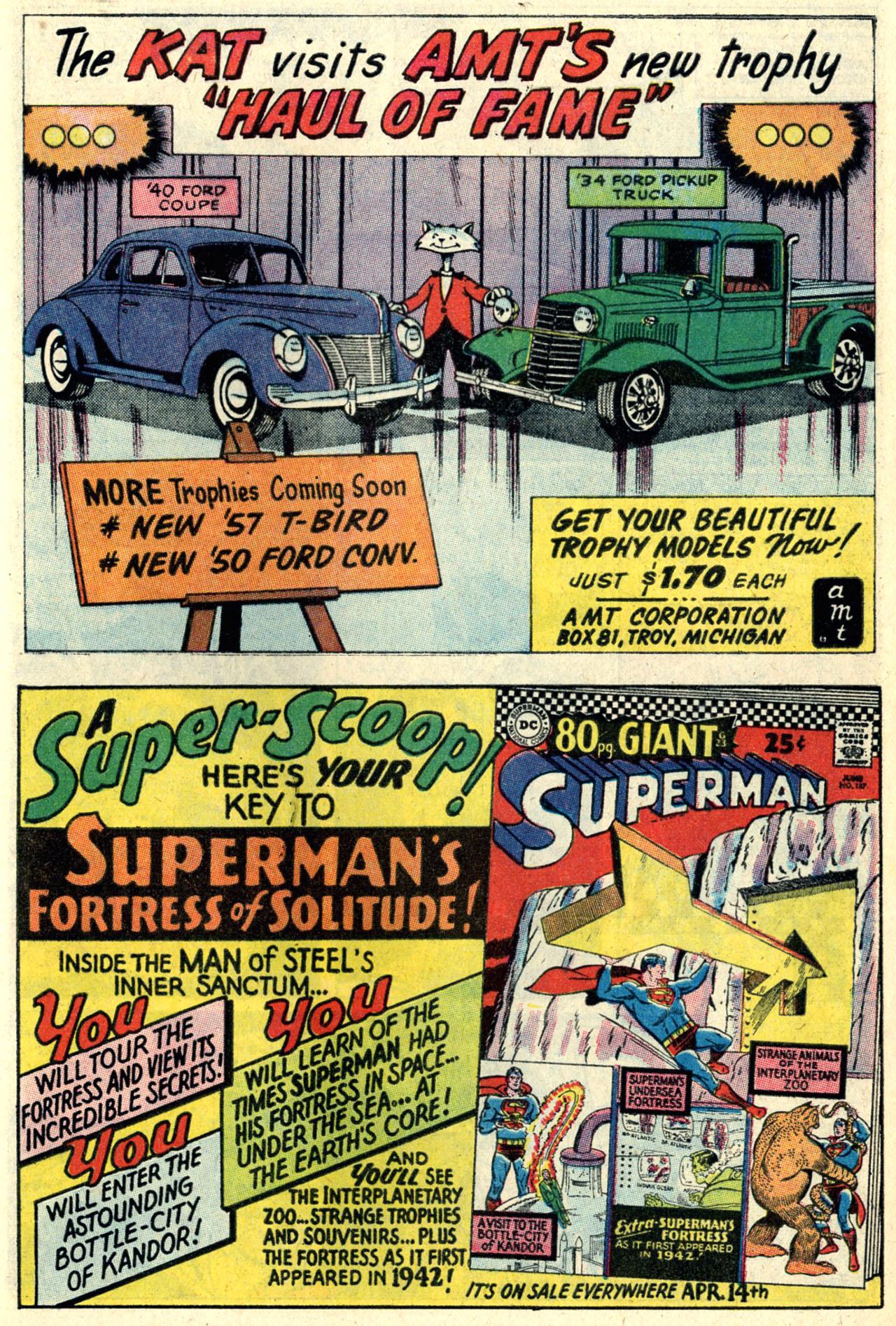 Detective Comics (1937) 352 Page 8