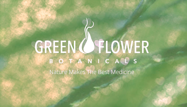 green flower botanical cbd review by barbies beauty bits