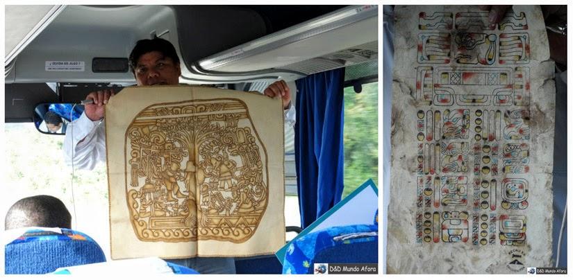 O que fazer em Chichen Itza - México - Guia explicando sobre a história dos maias